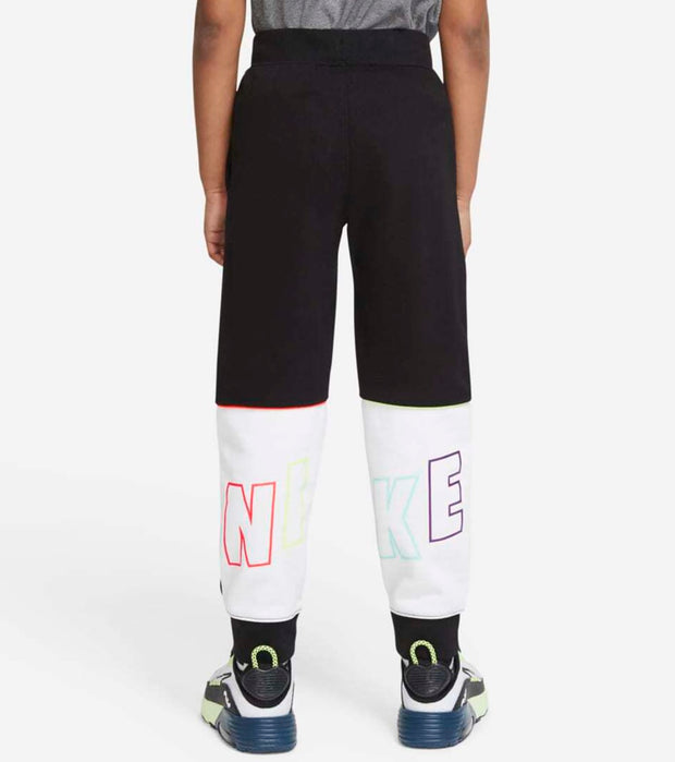 Nike  Boys Now You See Me Joggers  Black - 86H359-K25 | Jimmy Jazz