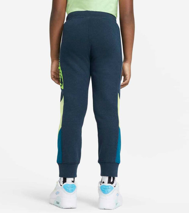 Nike  Boys Amplify Jogger Pants  Blue - 86H478-D12 | Jimmy Jazz