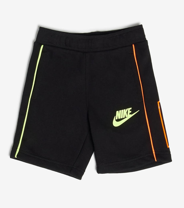 Nike  Boys Now You See Me Shorts  Black - 86H654-023 | Jimmy Jazz