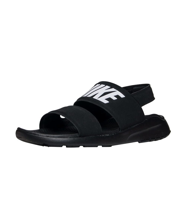 Nike  TANJUN SANDAL  Black - 882694-001 | Jimmy Jazz