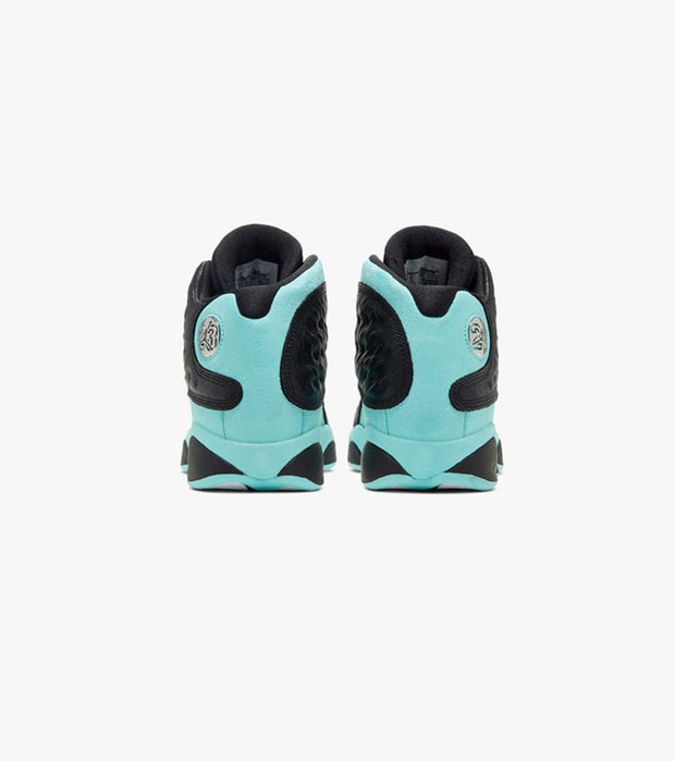 "Jordan  Air Jordan 13 Retro ""Island Green""  Green - 884129-030 