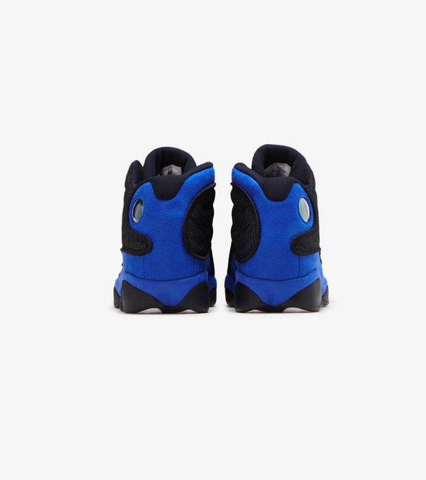 Jordan  Retro 13 Hyper Royal  Black - 884129-040 | Jimmy Jazz
