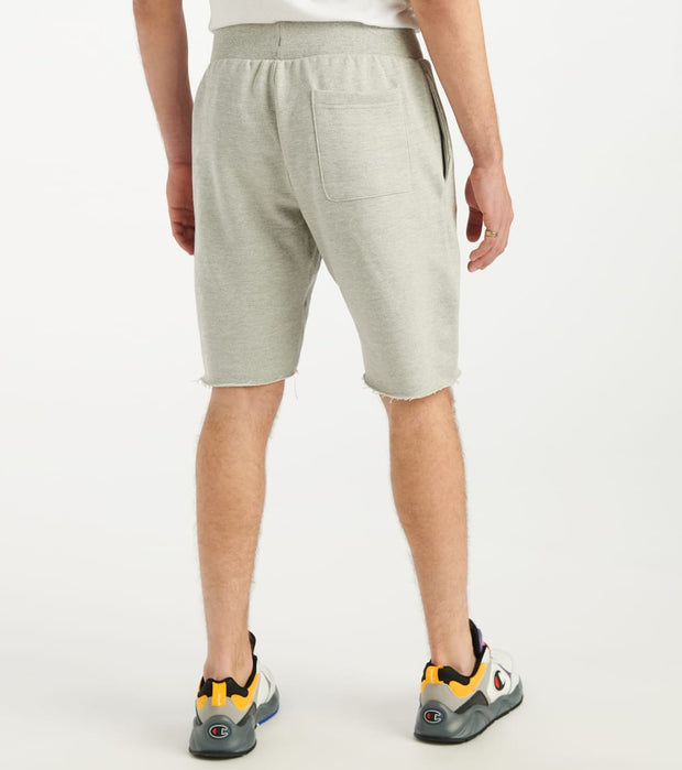 Champion  Floss Stitch Short  Grey - 89597GY07981-806 | Jimmy Jazz
