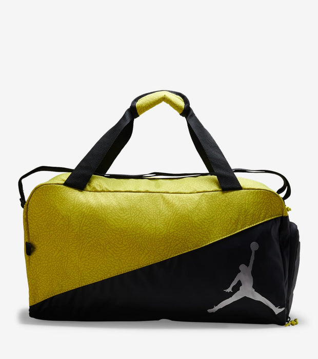 Jordan  Jumoman Duffel Split  Green - 8A1908-E5A | Jimmy Jazz
