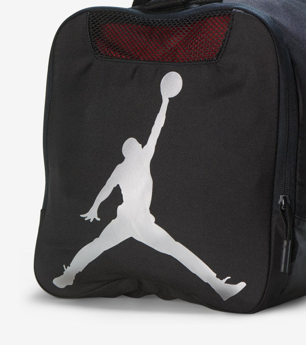 Jordan  Jumpman Duffel Bag  Black - 8A1913-023 | Jimmy Jazz