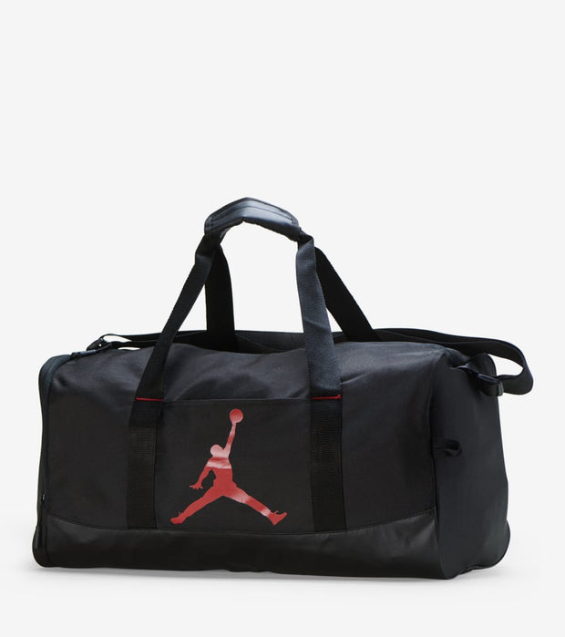 Jordan  Jumpman Duffel Bag  Black - 8A1913-KR5 | Jimmy Jazz