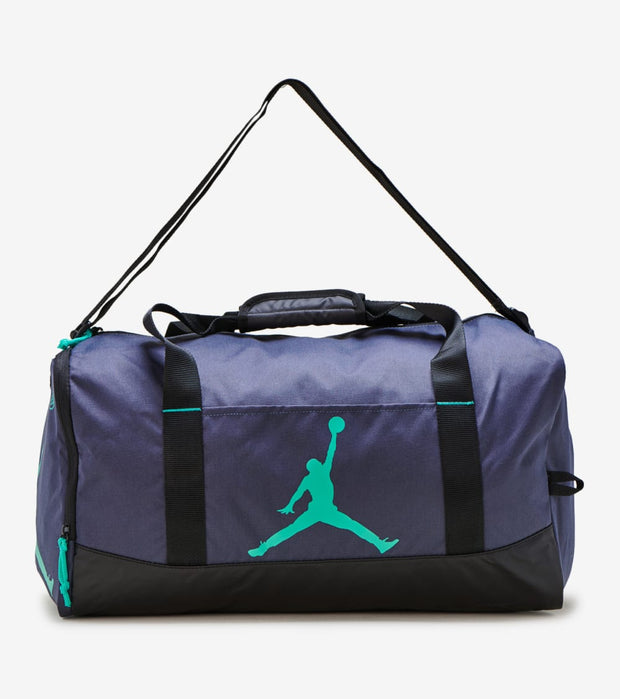 Jordan  Jumpman Duffel Bag  Blue - 8A1913-U2Y | Jimmy Jazz