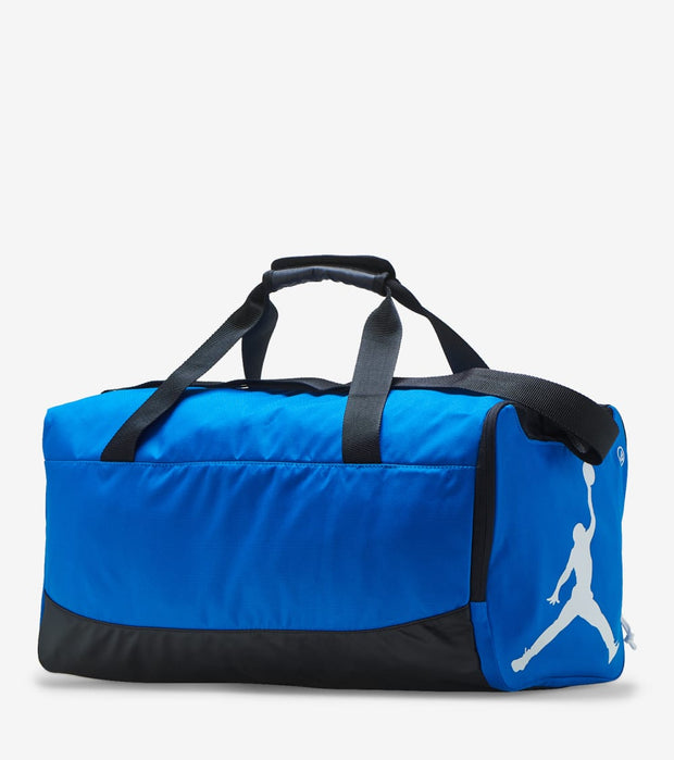 Jordan  Jumpman Duffel Bag  Blue - 8A1913-U4U | Jimmy Jazz