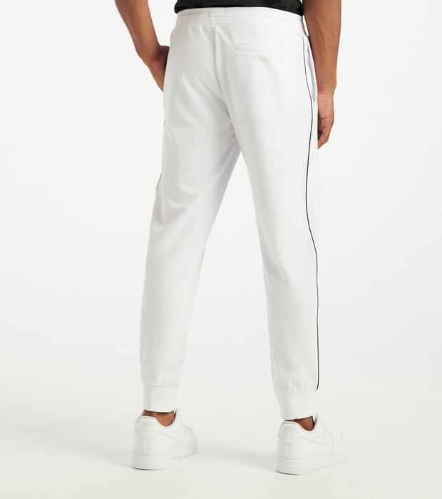 Armani Exchange  AX Basic Jogger  White - 8NZP91Z9N1Z-1100 | Jimmy Jazz
