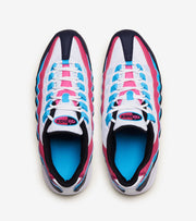 Nike  Air Max 95  Blue - 905348-404 | Jimmy Jazz