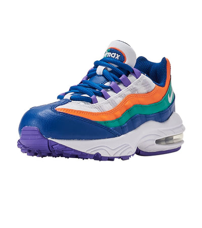 Nike  Air Max '95  Multi - 905461-412 | Jimmy Jazz