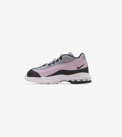 Nike  Air Max 95  Black - 905462-039 | Jimmy Jazz