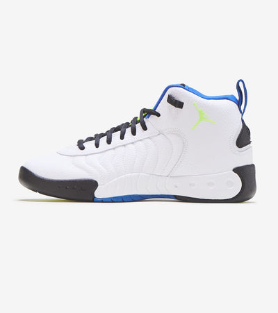 Jordan  Jumpman Pro  White - 907973-135 | Jimmy Jazz