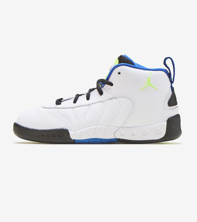 Jordan  Jumpman Pro  White - 909418-135 | Jimmy Jazz