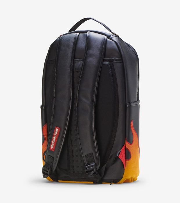 Sprayground  Cream Backpack  Black - 910B1892NSZ | Jimmy Jazz