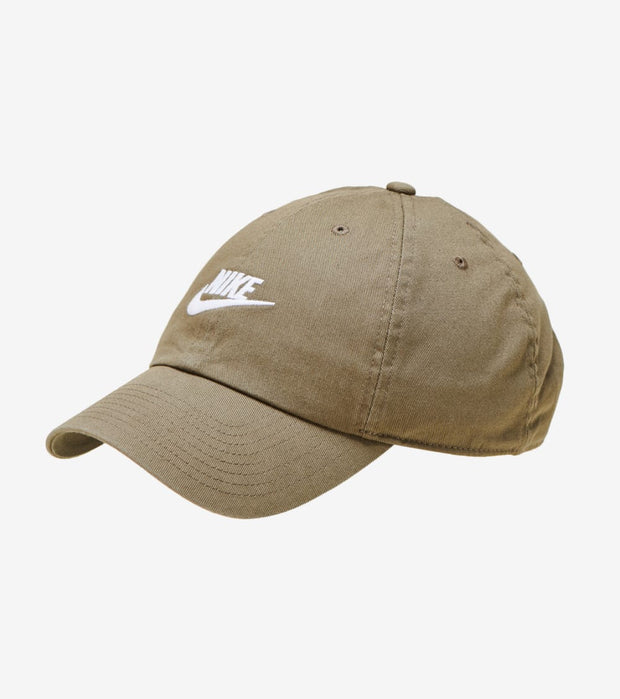 Nike  H86 Futura Washed Dad Hat  Green - 913011-222 | Jimmy Jazz