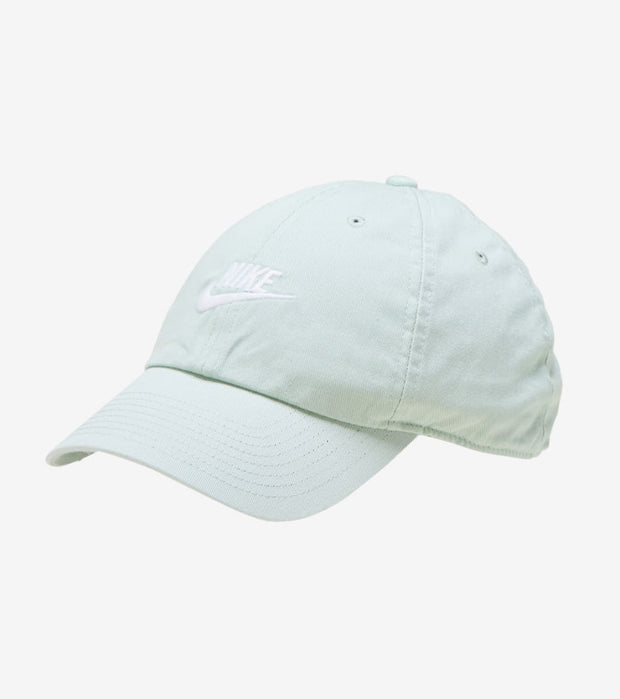 Nike  H86 Futura Washed Dad Hat  Green - 913011-321 | Jimmy Jazz
