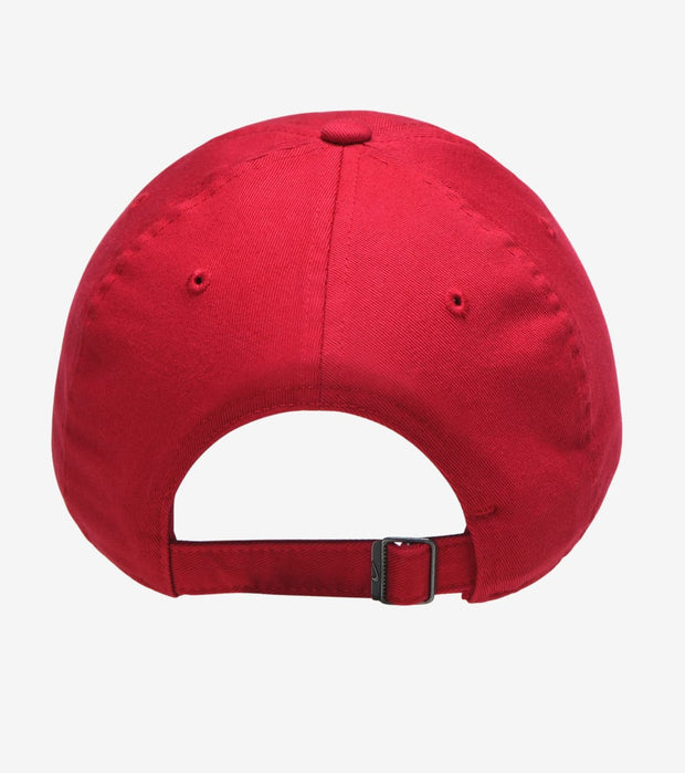 Nike  H86 Futura Washed Cap  Red - 913011-687 | Jimmy Jazz