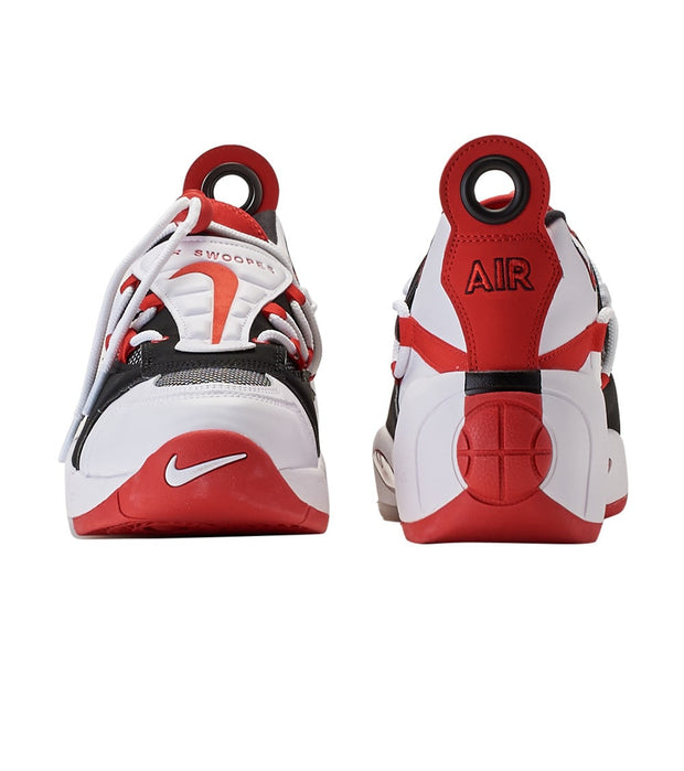 Nike  Air Swoopes II  Red - 917592-100 | Jimmy Jazz