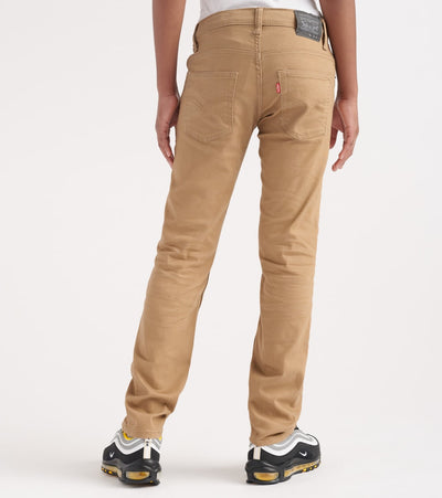 Levis  511 Performance Jeans  Beige - 918188-700 | Jimmy Jazz
