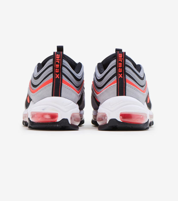 Nike  Air Max 97 Radiant Red  Grey - 921522-025 | Jimmy Jazz