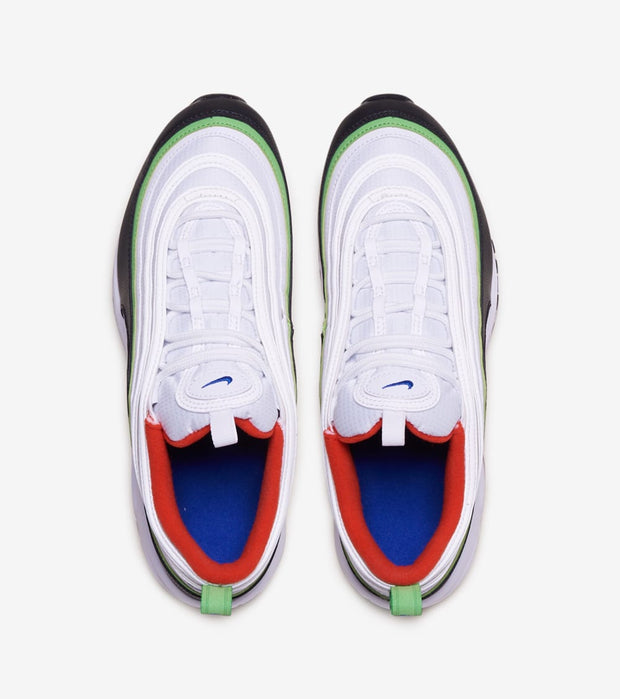 Nike  Air Max 97  White - 921522-105 | Jimmy Jazz