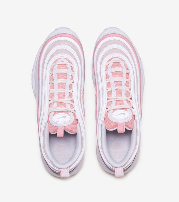 Nike  Air Max 97  White - 921733-104 | Jimmy Jazz