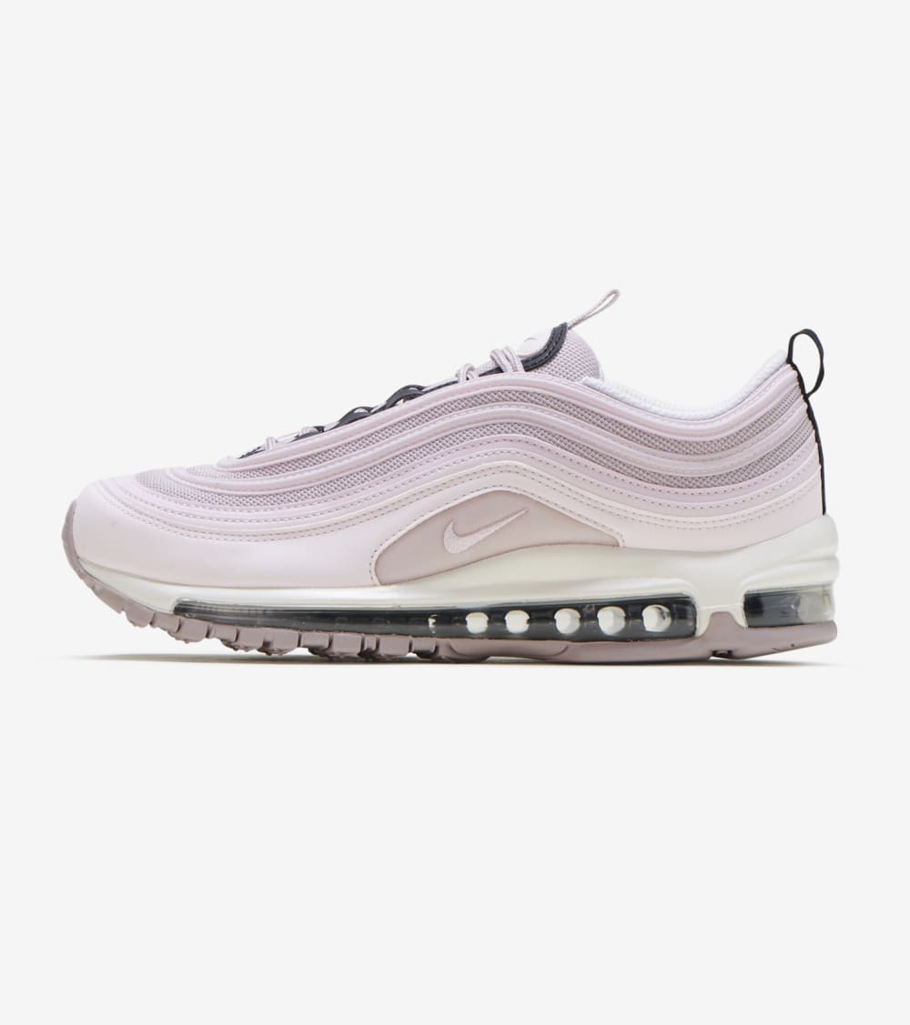 Nike Air Max 97 Shoes in Pink Size 7