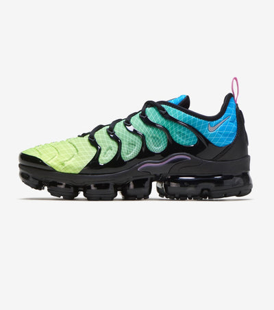 Nike  Air Vapormax Plus  Green - 924453-302 | Jimmy Jazz