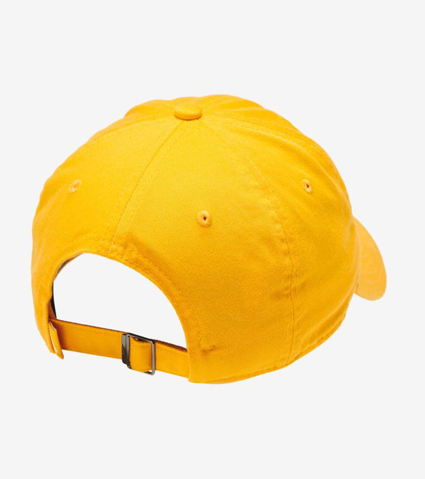 Nike  H86 Essential Swoosh Dad Hat  Gold - 943091-739 | Jimmy Jazz