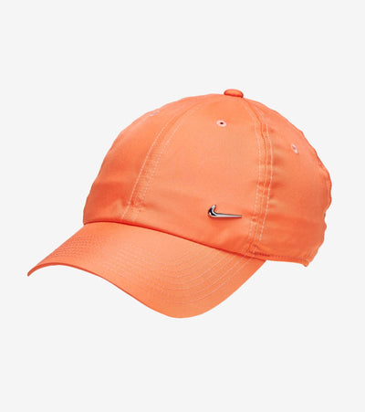 Nike  H86 Metal Swoosh Cap  Orange - 943092-811 | Jimmy Jazz