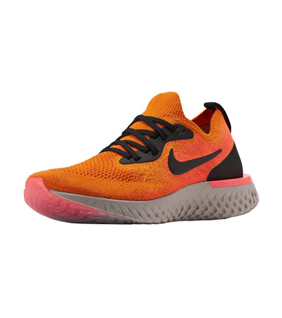 Nike  Epic React Flyknit  Orange - 943311-800 | Jimmy Jazz