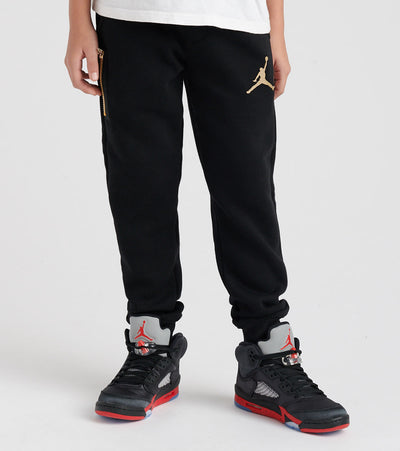 Jordan  Metal Man Jogger  Black - 955568-023 | Jimmy Jazz