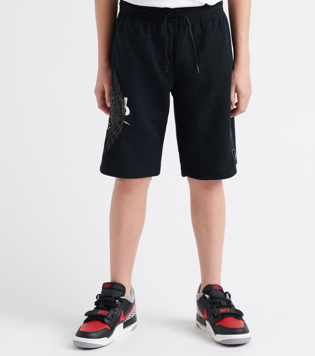 Jordan  Wings Futura Shorts  Black - 955816-023 | Jimmy Jazz