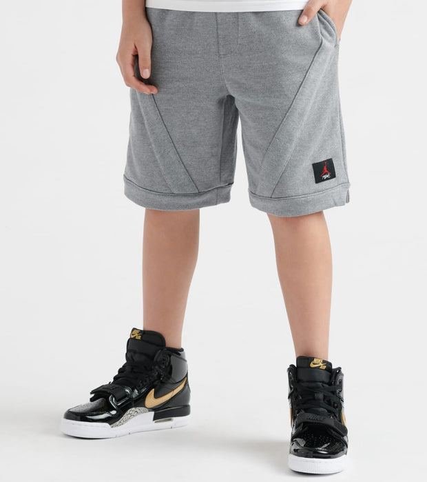 Jordan  Flight 5 Lite Short  Grey - 955941-GEH | Aractidf