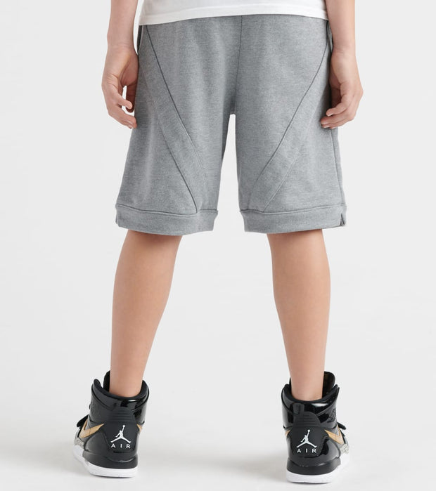 Jordan  Flight 5 Lite Short  Grey - 955941-GEH | Jimmy Jazz