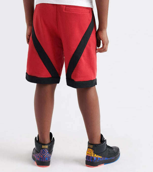 Jordan  Flight 5 Lite Short  Red - 955941-R78 | Jimmy Jazz