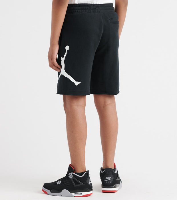 Jordan  Jumpman Air FT Short  Black - 956129-023 | Aractidf