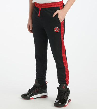Jordan  Boys Remastered Pants  Black - 956848-023 | Jimmy Jazz