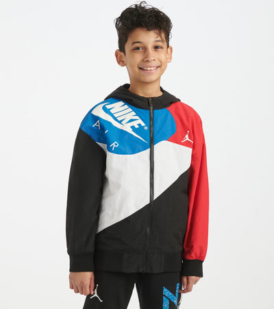 Jordan  Boys Air Jordan 4 Jacket  Multi - 956983-023 | Jimmy Jazz