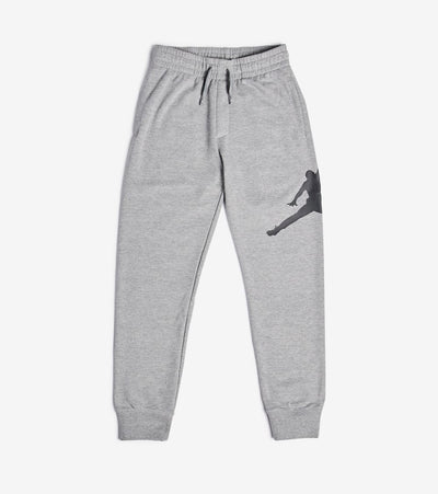 Jordan  Boys Jumpman Logo Sweatpants  Grey - 957191-GEH | Jimmy Jazz