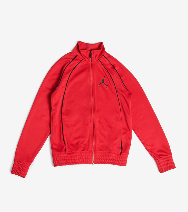Jordan  Boys Jumpman Tracksuit Jacket  Red - 957841-R78 | Jimmy Jazz