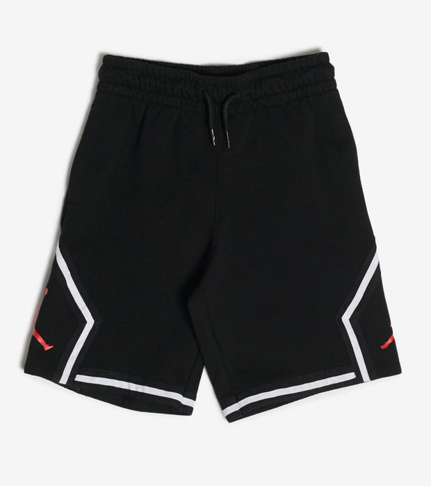 Jordan  Boys Jumpman Future Diamond Short  Black - 957998-023 | Aractidf