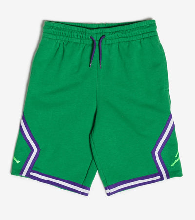 Jordan  Boys Jumpman Future Diamond Short  Green - 957998-GB4 | Aractidf