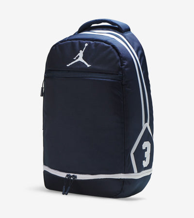 Jordan  Skyline Backpack  Navy - 9A0058-695 | Jimmy Jazz