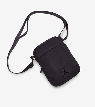 Jordan  Festival Bag  Black - 9A0070-023 | Jimmy Jazz