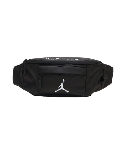 Jordan  Sling Bag  Black - 9A0092-023 | Jimmy Jazz