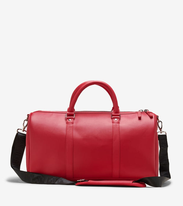 Jordan  Jumpman Duffle Bag  Red - 9A0165-R78 | Jimmy Jazz