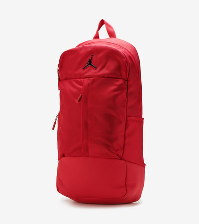 Jordan  Fluid Backpack  Red - 9A0166-R78 | Jimmy Jazz