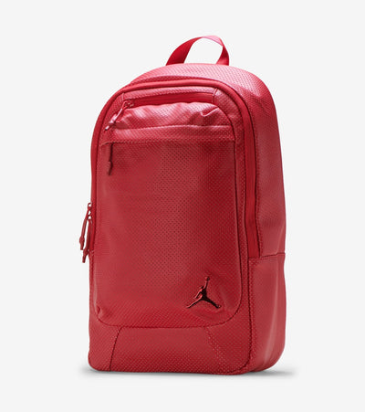 Jordan  Air Legacy Backpack  Red - 9A0169-R78 | Jimmy Jazz